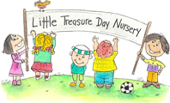 Little Treasure Day Nursery logo