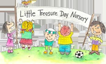 Little Treasure Day Nursery logo